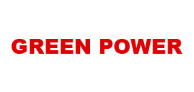 GREEN POWER