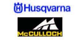 husqvmcculloch